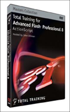 Advanced Flash Professional 8: ActionScript