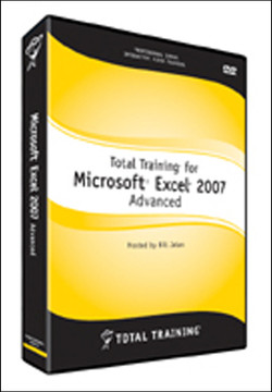 Microsoft Excel 2007: Advanced