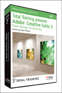 Adobe Creative Suite 2: From Design to Delivery