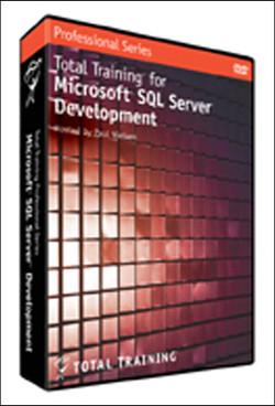 Microsoft SQL Server Development