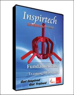 SolidWorks 2008: Fundamentals