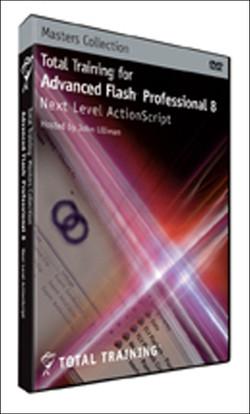 Advanced Flash Professional 8: Next Level ActionScript