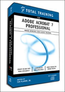 Adobe Acrobat 7 Professional