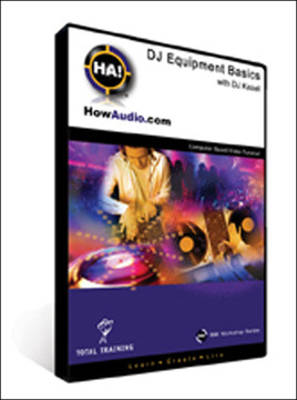 DJ Equipment Basics