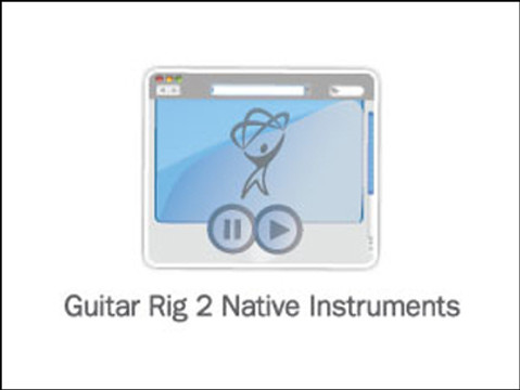 Guitar Rig 2 Native Instruments