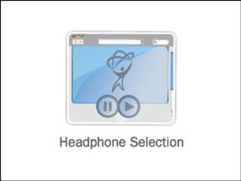 Headphone Selection