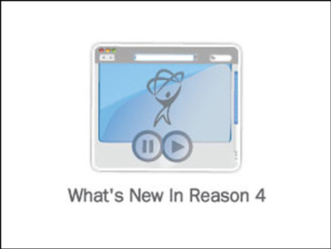 What's New In Reason 4