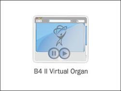 B4 II Virtual Organ