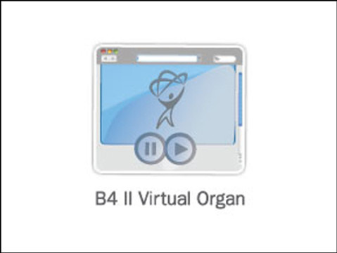 B4 II Virtual Organ