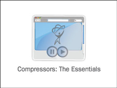 Compressors: The Essentials