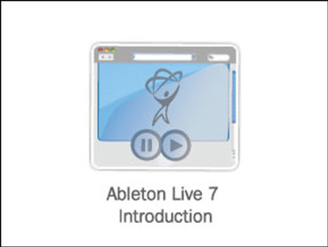 Ableton Live 7 Introduction