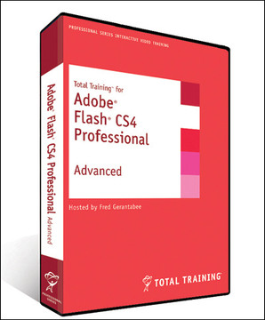 Adobe Flash CS4 Advanced
