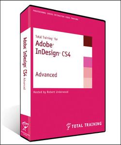 Adobe InDesign CS4 Advanced