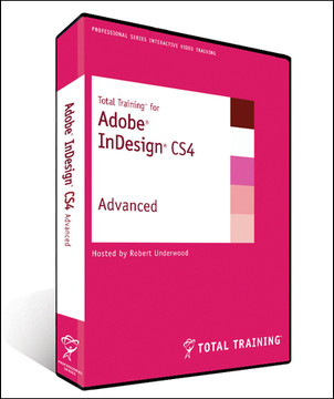 Adobe InDesign CS4 Advanced
