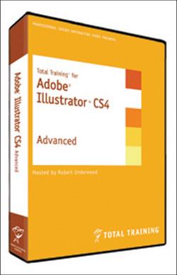 Adobe Illustrator CS4 Advanced