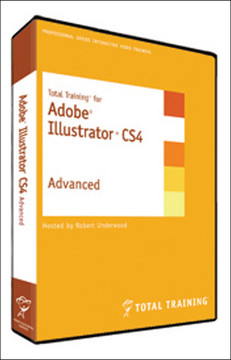 Adobe Illustrator CS4 Advanced