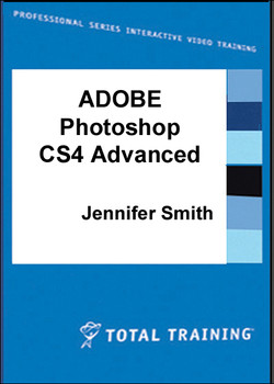 ADOBE Photoshop CS4 Advanced