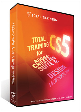 Adobe CS5 Design: Workflow