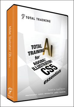 Adobe Illustrator CS5: Essentials