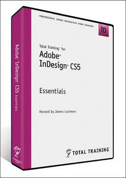 Adobe InDesign CS5: Essentials