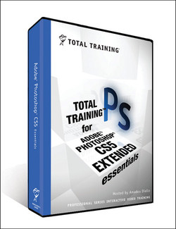Adobe Photoshop CS5 Extended: Essentials