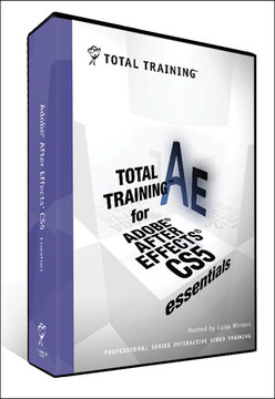 Adobe After Effects CS5: Essentials