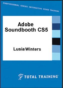 Adobe Soundbooth CS5