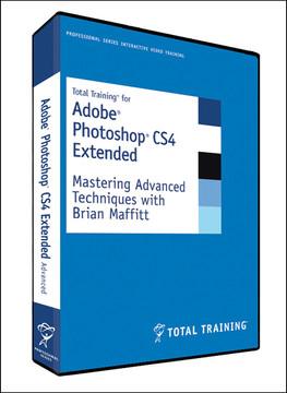 Adobe Photoshop - Mastering Advanced Techniques with Brian Maffitt