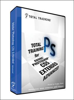 Adobe® Photoshop® CS5 Extended: Advanced