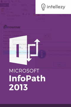 InfoPath 2013