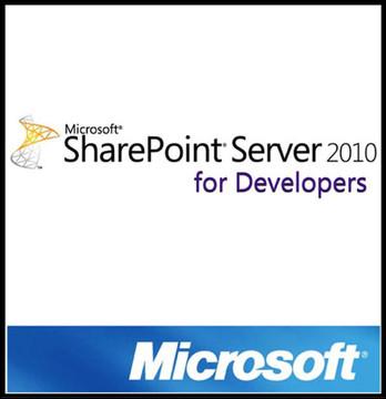 SharePoint Server 2010 for Developers