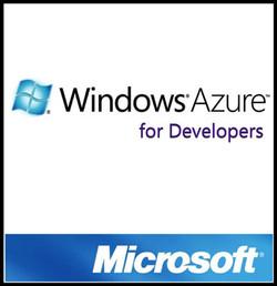 Windows Azure Platform for Developers