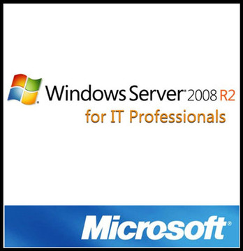 Windows Server 2008 R2 for IT Professionals