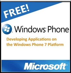 Developing Applications on the Windows Phone 7 Platform