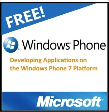 Developing Applications on the Windows Phone 7 Platform