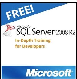 Microsoft SQL Server 2008 R2: In-Depth Training for Developers