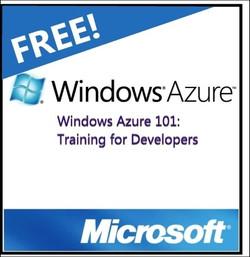 Windows Azure 101: Training for Developers