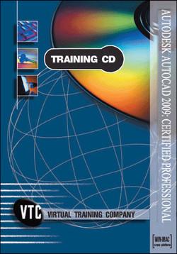 Autodesk AutoCAD 2009: Certified Professional