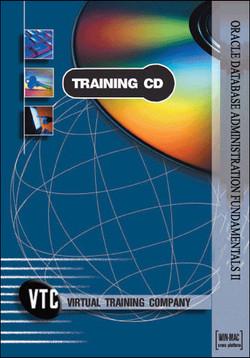 Oracle Database Administration Fundamentals II