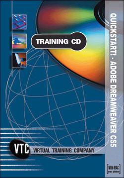 QuickStart! - Adobe Dreamweaver CS5