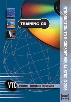Introduction to Microsoft Visual Studio 2008