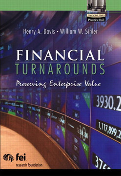 Financial Turnarounds: Preserving Value