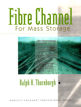 Fibre Channel for Mass Storage
