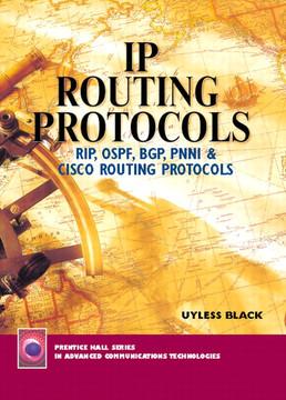 IP Routing Protocols