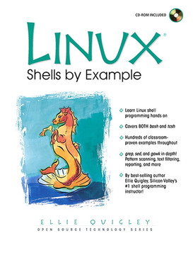 Linux Shells by Example