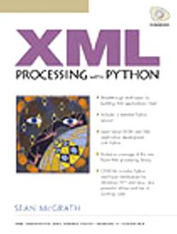XML Processing with Python