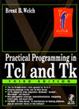 Practical Programming in Tcl & Tk, Third Edition