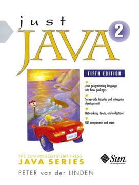 Just Java™ 2, Fifth Edition