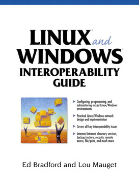 Linux® and Windows® Interoperability Guide