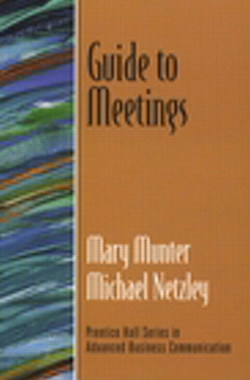 Guide to Meetings